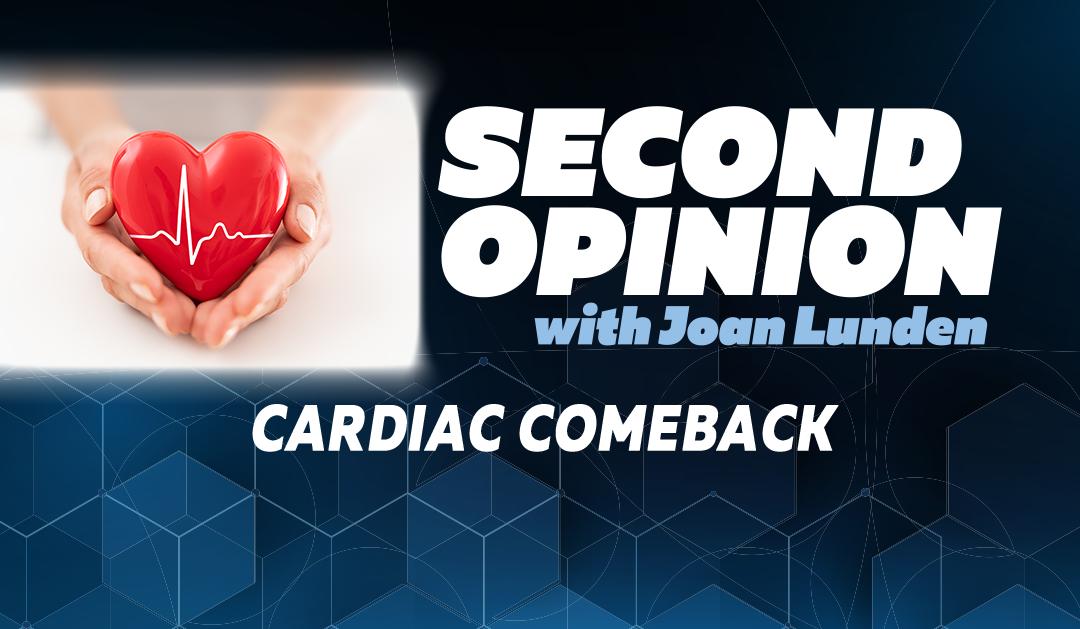 Cardiac Comeback