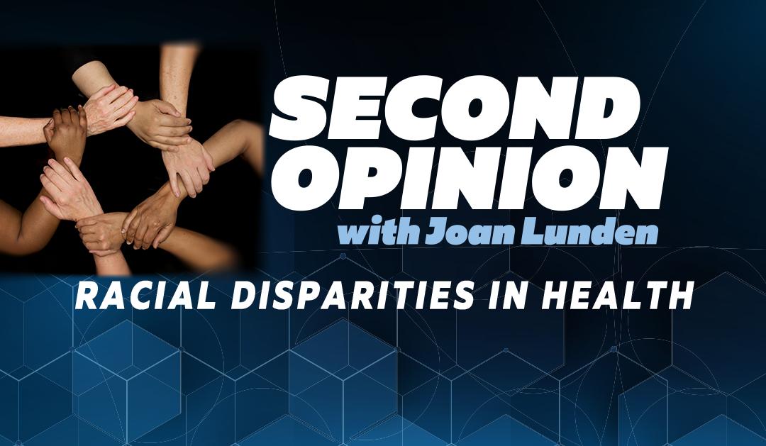 Racial Disparities in Health