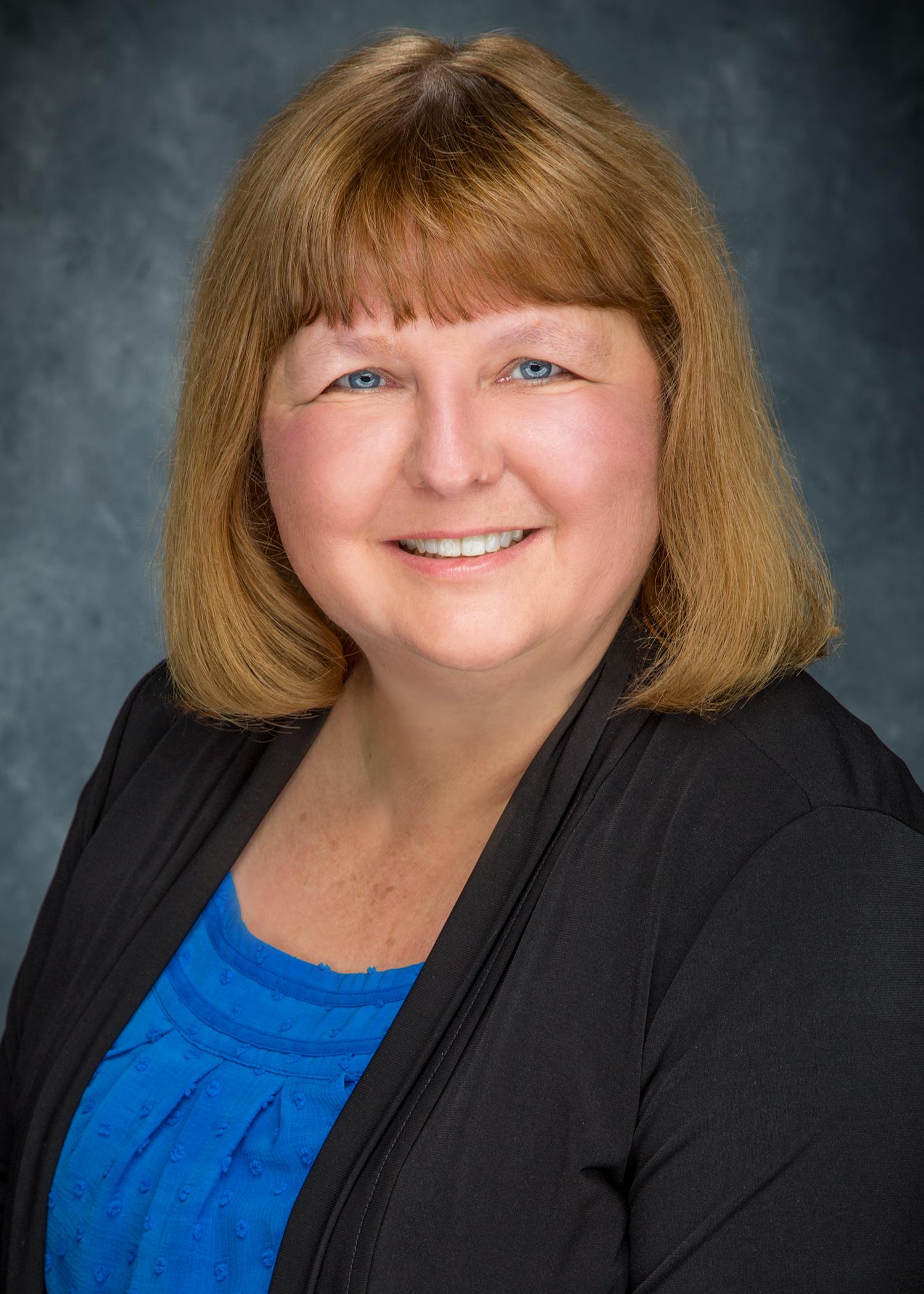 Jo Ann Snyder, RN