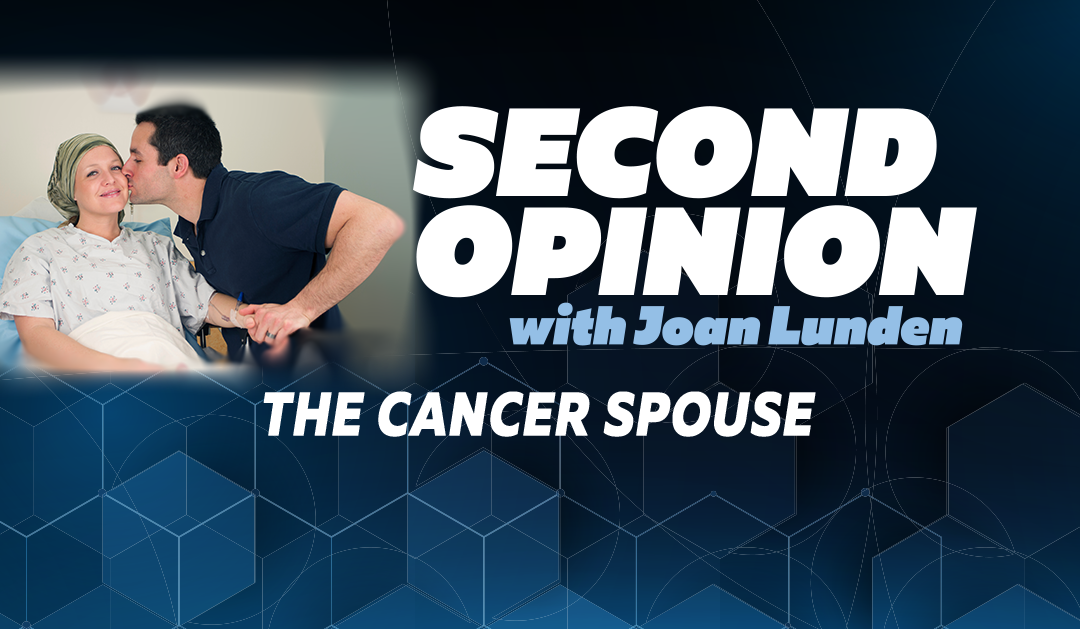 The Cancer Spouse