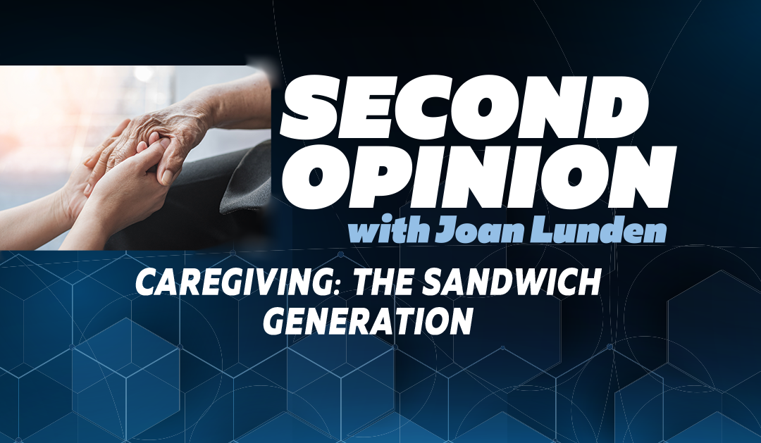 Caregiving:  The Sandwich Generation
